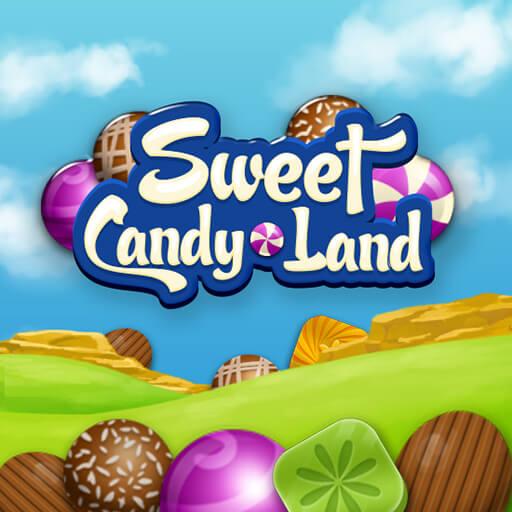 Tatlı Şeker Adası