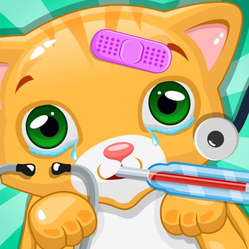 Yavru Kedi Doktoru