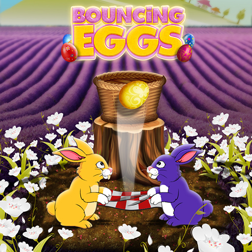 Zıplayan Yumurta