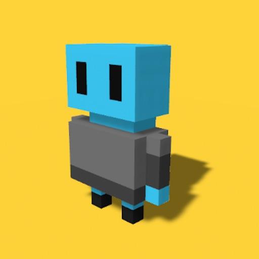 3D Pikseller
