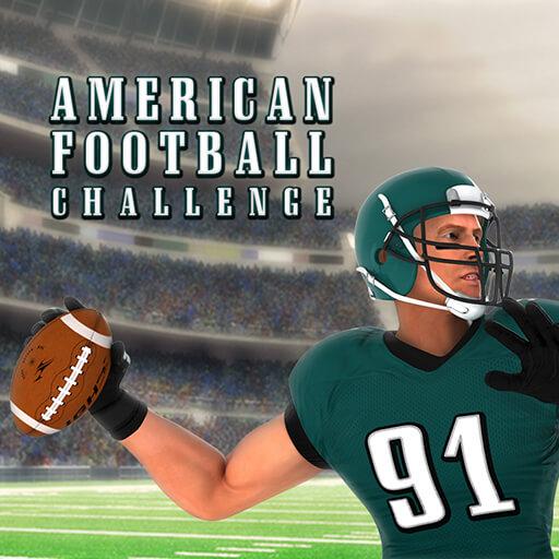 Amerikan Futbolu Becerisi