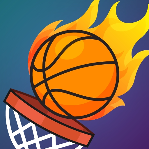 Basketbol Koşusu