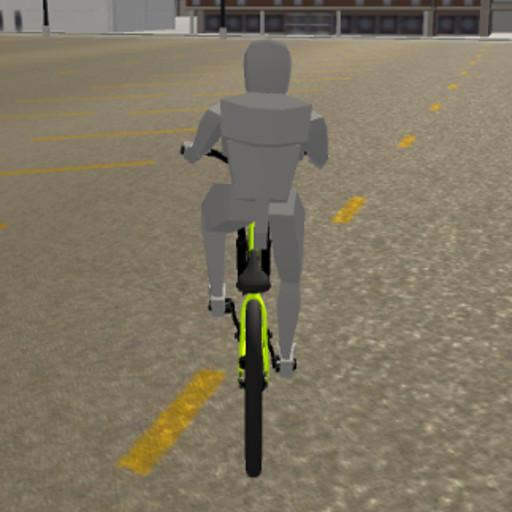 Bisiklet Simülasyonu