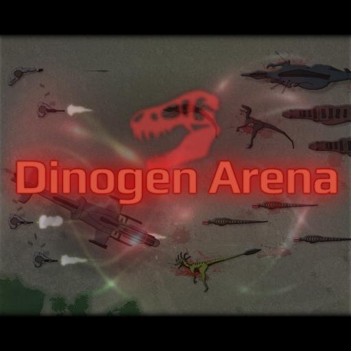 Dinojen
