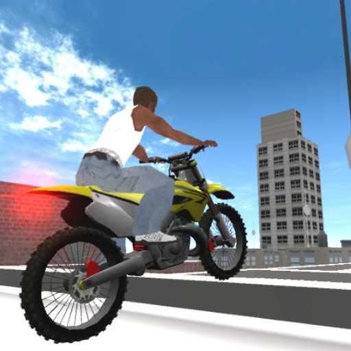GTA Motosikletleri