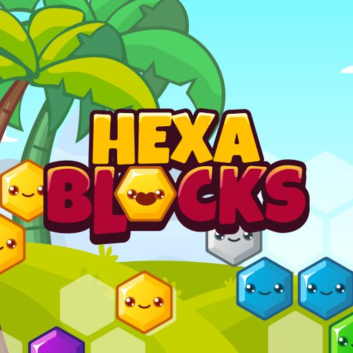 Hexa Bloklar