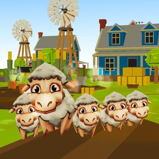 Kalabalık Çiftlik