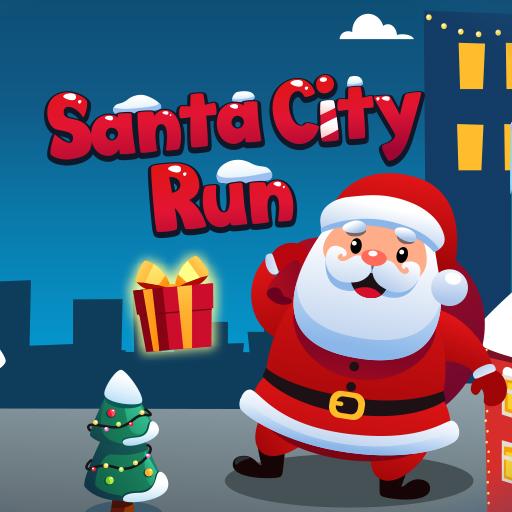 Koşucu Noel Baba 2