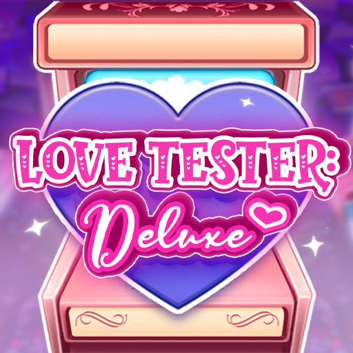 Lüks Aşk Testi