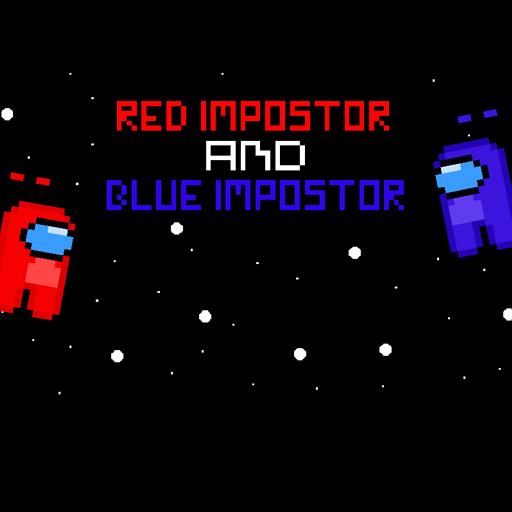 Mavi ve Kırmızı Sahtekar