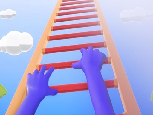 Merdivene Tırman