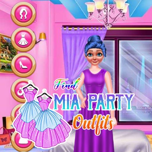 Mia'nın Partisi