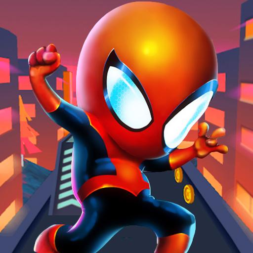 Örümcek Adam Koşusu