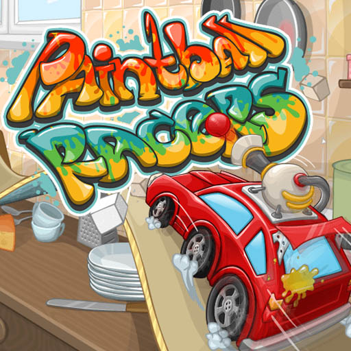 Paintball Yarışı