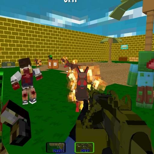 Piksel Swat Takımı