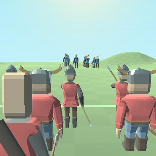 Savaş Simülasyonu