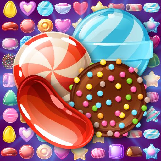 Şekerleri Bağla