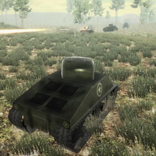 Tank Savaş Simülasyonu