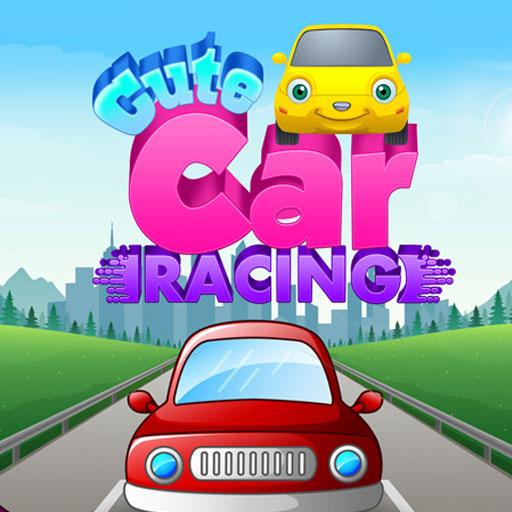 Tatlı Araba Yarışı