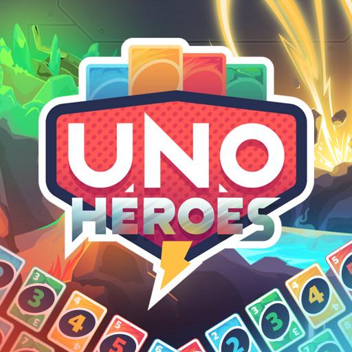 Uno Kahramanları
