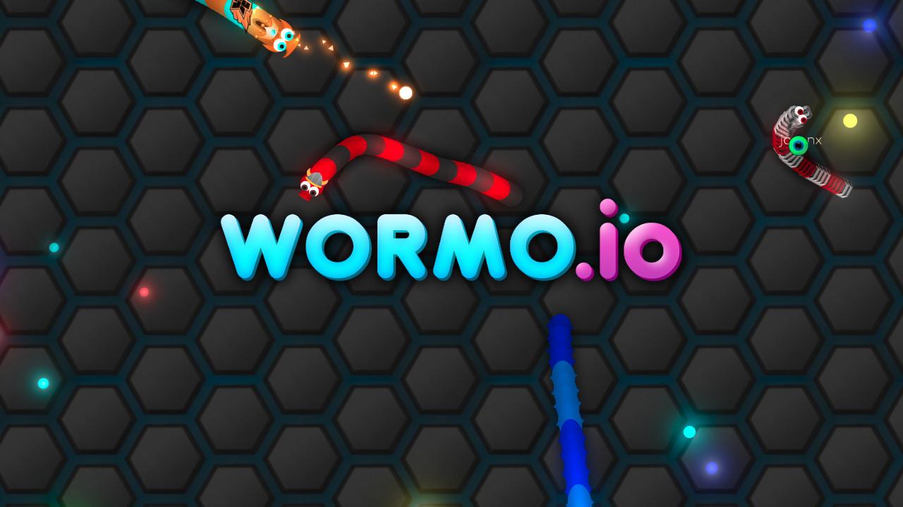 Worm.io