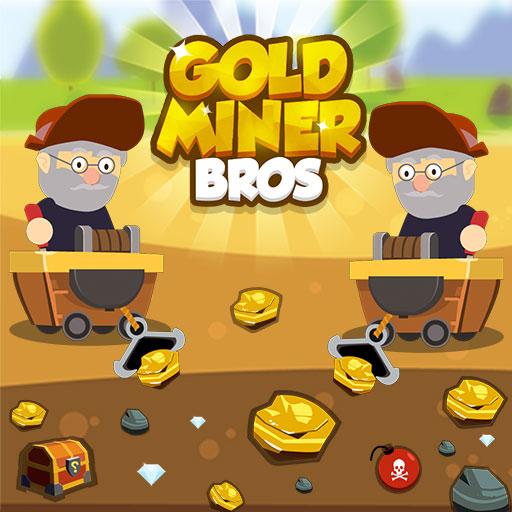Altın Madencisi Kardeşler