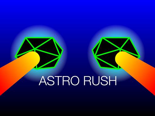 Asteroit Macerası