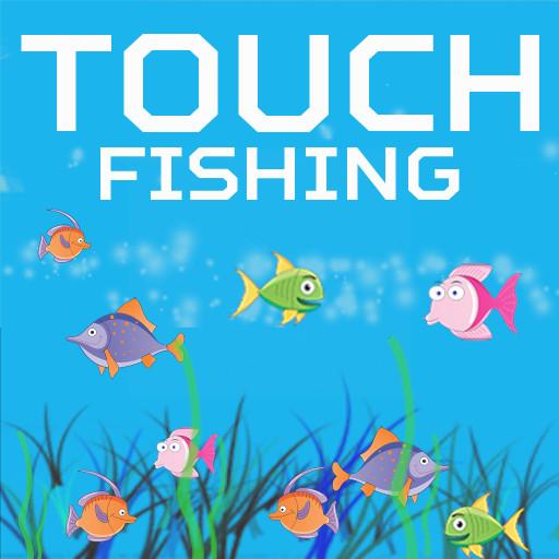 Balıklara Dokun 2