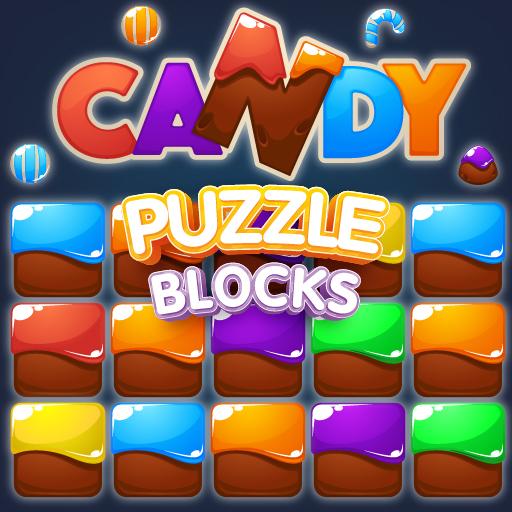 Blok Şekerler