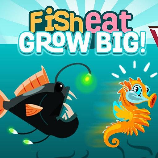 Büyük Balık Küçüğü Yer