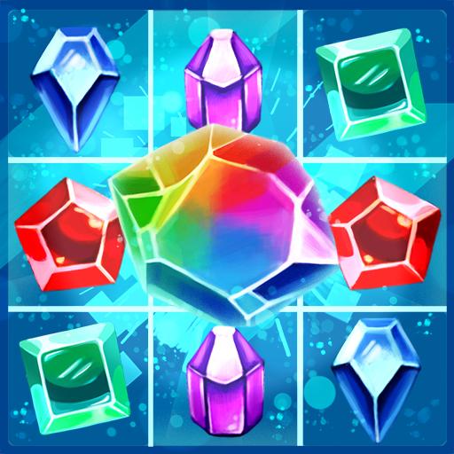 Büyülü Mücevherler