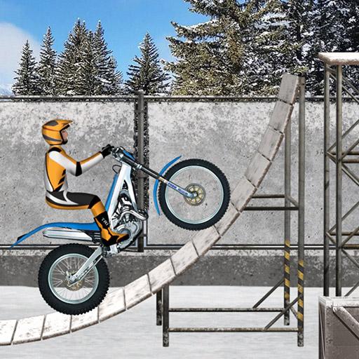 Buz Motosikleti