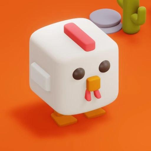 Çapraz Tavuk