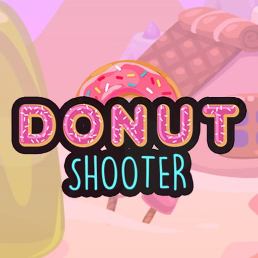 Donut Baloncuklar