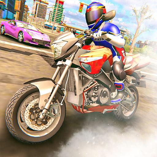 Gerçek Motosiklet Yarışları
