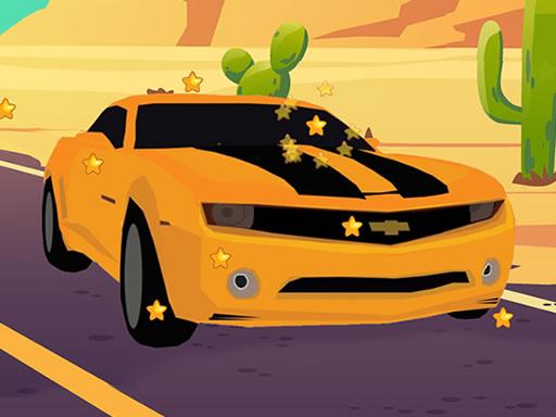 Hızlı Araba Yıldızları