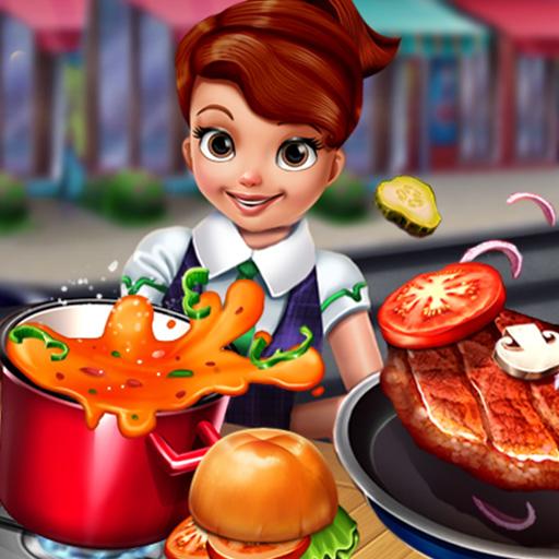 Hotdog ve Hamburger Dükkanı