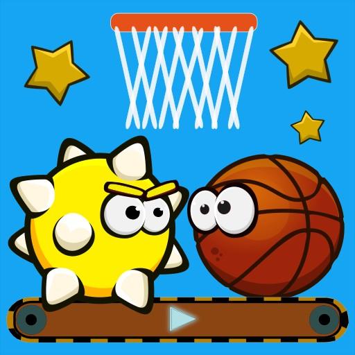 İnanılmaz Basketbol
