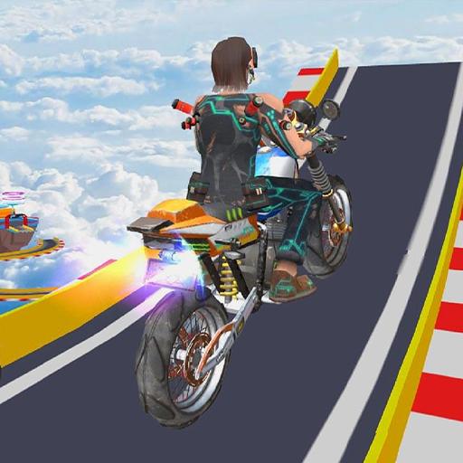 Mega Motosiklet Rampaları