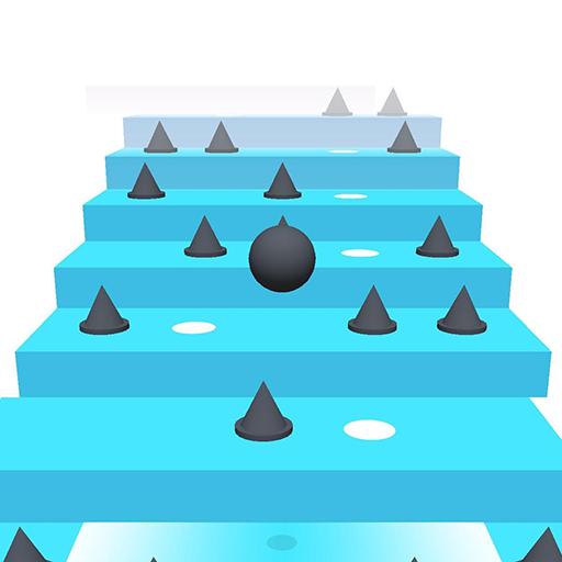 Merdiven Topu