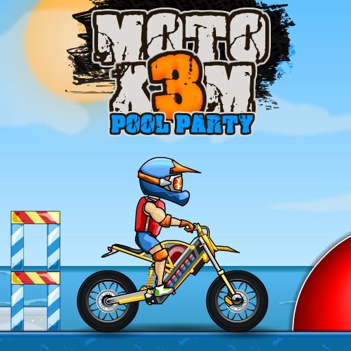 Moto Xm Havuz Yarışı