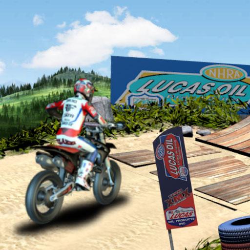 Mx Motosiklet 2