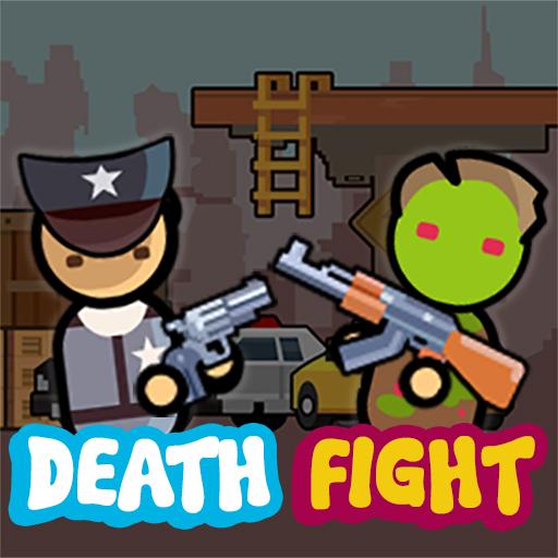 Ölüm Dövüşü