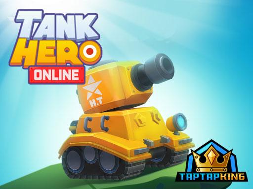 Online Tank Kahramanı