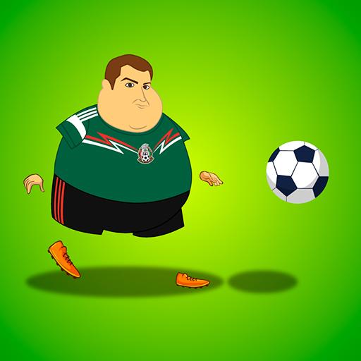 Şişman Futbol