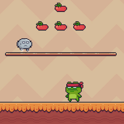 Süper Kurbağa 2