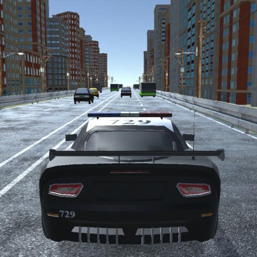 Trafik Polisi 2
