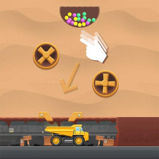 Zenginlik İçin Madencilik