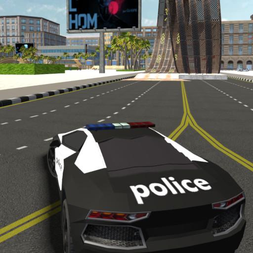Zorlu Polis Parkurları