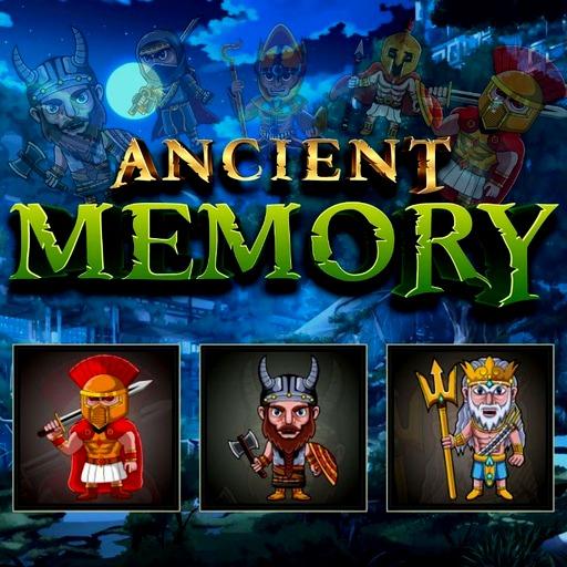 Antik Hafıza